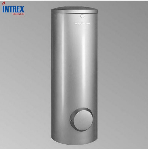 Karstā ūdens tvertne Vitocell 100-V CVA 160L